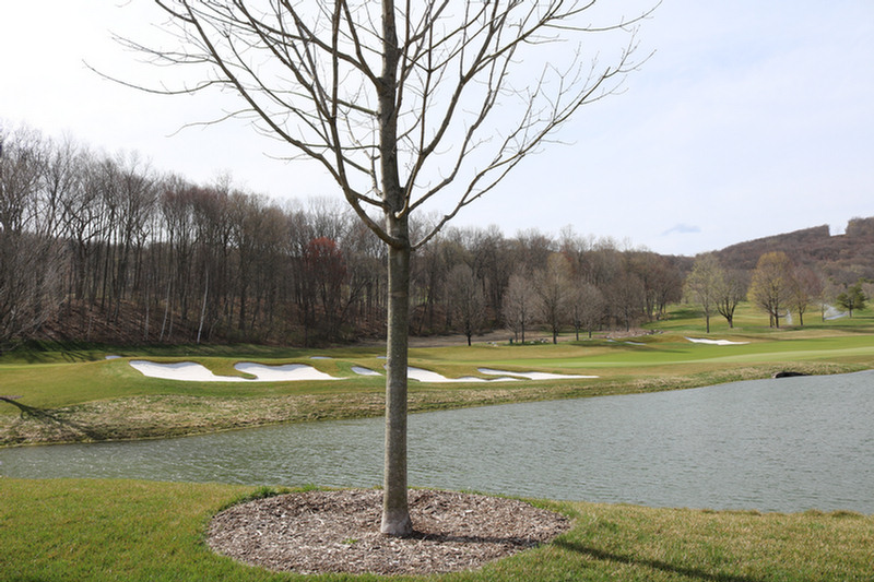 Silo Ridge Golf Course
